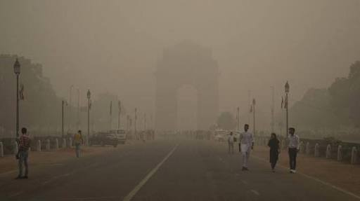 Delhi pollution, Effects, Causes and Remedies