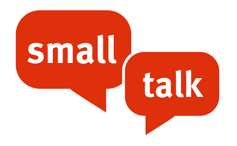 Small talks | The best guide to be a great conversation starter