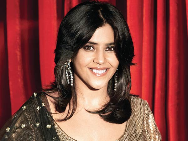 Ekta Kapoor, A young Indian Entrepreneur