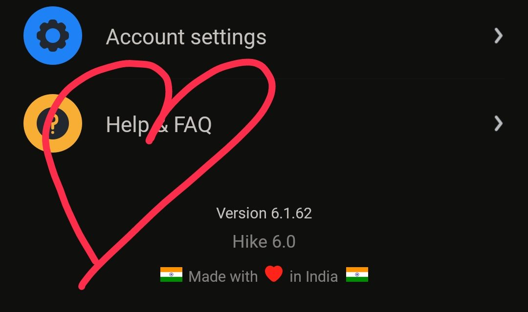 Is hike better than whatsapp- Hike 6.0 review, top features