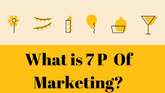 post images of 7 P of marketing.