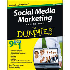 Books For  Digital Marketers