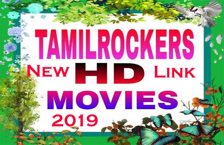 New Update] Tamilrockers new Website June 2019 - Lets Blogging