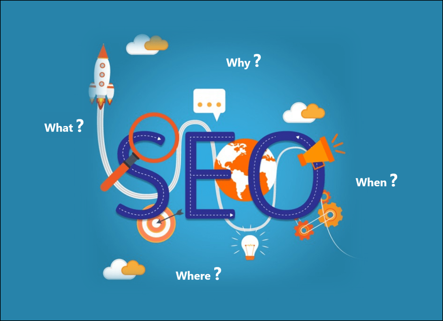 Seo best tricks and tips