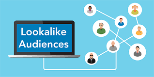 Look-Alike Audience for Social Media Marketing